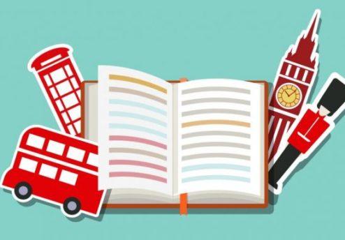 изучение английского в школе