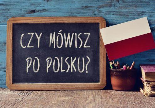 Польский язык: легко ли выучить?