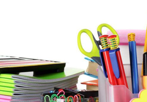Канцтовары для студентов. Для учебы и работы